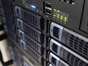 hosting web server