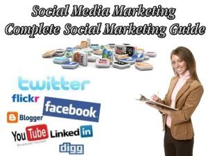 Social Media Marketing guide