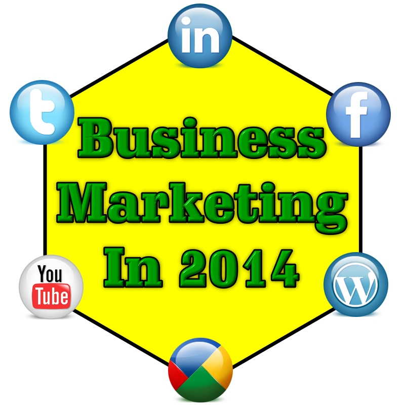 business marketing 2014